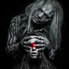Квест iLocked Квест «Темнота»