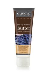 Уход за телом Cuccio Naturale Увлажняющее масло-крем «Лаванда и Ромашка»