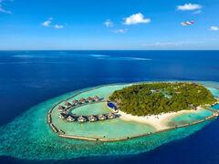 Туристическое агентство TravelHouse Пляжный aвиатур на Мальдивы, Ари Атолл, Chaaya Reef Ellaidhoo 4*