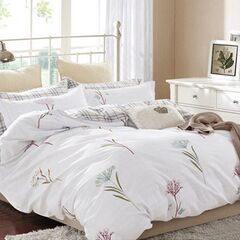 Подарок Tango Сатиновое постельное белье евро TPIG6-581