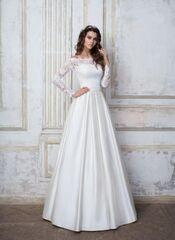 Свадебное платье напрокат Destiny Collection Плaтье свадебное 1742