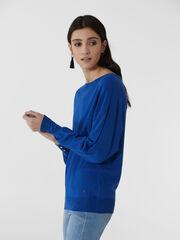 Кофта, блузка, футболка женская Trussardi Джемпер женский 56M00276-0F000496