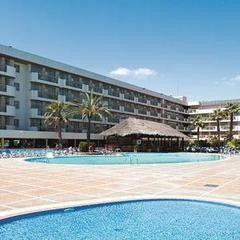 Туристическое агентство Дата Тур Пляжный авиатур в Испанию, Калелья, Maritim 3*