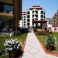 Туристическое агентство Боншанс Молодёжный тур в Болгарию, Солнечный Берег, международный центр «Sea Grace»