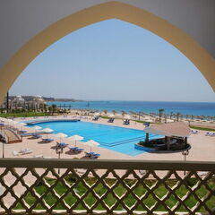Туристическое агентство TravelHouse Пляжный авиатур в Египет, Сахль-Хашиш, Old Palace Resort Sahl Hashesh 5*