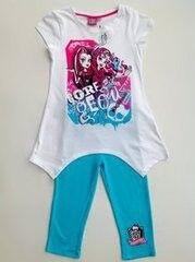 Спортивная одежда TV Mania Комплект для девочки «Monster High» R689W
