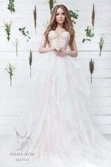 Свадебное платье напрокат Rara Avis Свадебное платье Aksinia