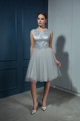 Вечернее платье Le Rina Вечернее платье Rina