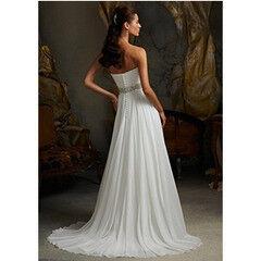 Свадебный салон Mori Lee Платье свадебное 5112