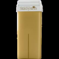 Уход за телом SkinSystem Воск для депиляции Апельсиновый