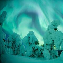 Туристическое агентство Слетать.ру Минск Комбинированный тур «Лапландия: Санта-Клаус и Северное сияние»