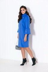 Верхняя одежда женская Elema Пальто женское демисезонное Т-7530