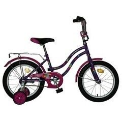 "Велосипед Novatrack Детский велосипед Tetris Х60996 12"""