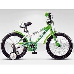 """Велосипед Stels Детский велосипед Pilot 190 18"""""""
