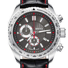 Часы DOXA Наручные часы Ace 154.10.071.01R