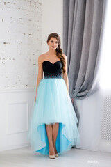 Вечернее платье Le Rina Вечернее платье Adel