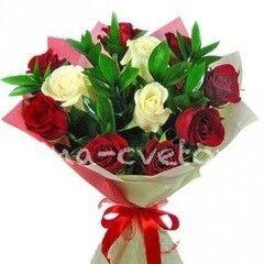 Магазин цветов Долина цветов Букет «Элегант»
