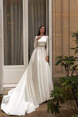"""Свадебное платье напрокат ALIZA свадебное платье """"Laurency"""""""