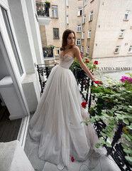 Свадебный салон Blammo-Biamo Свадебное платье The Rice 2018 Nora
