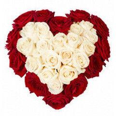 Магазин цветов Фурор Композиция «Мое сердце»