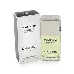 Парфюмерия Chanel Туалетная вода Egoiste Platinum, 100 мл