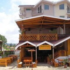 Туристическое агентство Санни Дэйс Пляжный авиатур в Болгарию, Кранево, Morski Dar 2*