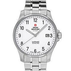 Часы Swiss Military by Chrono Наручные часы SM30137.02