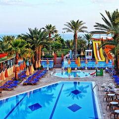 Туристическое агентство Мастер ВГ тур Пляжный авиатур в Турцию, Аланья, Club Caretta Beach 4*