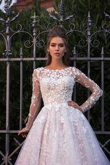Свадебный салон Vanilla room Свадебное платье Ева