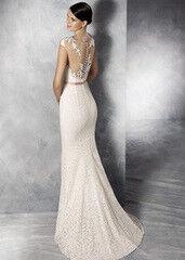 Свадебное платье напрокат White One (Pronovias) Свадебное платье Jesolo