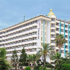 Туристическое агентство Ривьера трэвел Пляжный авиатур в Турцию, Алания, Armas Prestige Hotel 5*