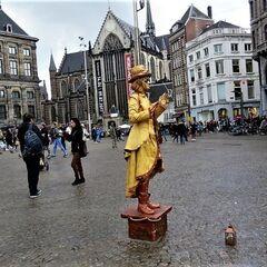 Туристическое агентство Отдых и Туризм Экскурсионный автобусный тур «Амстердам – город свободы и любви»
