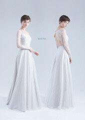 Свадебный салон UNONA Свадебное платье «Бейли» из коллекции JADE 2016
