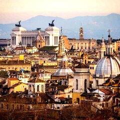 Туристическое агентство Боншанс Экскурсионный авиатур «Weekend в Риме»