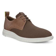 Обувь мужская ECCO Полуботинки ST1 HYBRID LITE 837264/57181