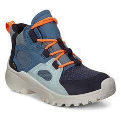 Обувь детская ECCO Ботинки XPERFECTION 763122/51790