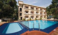 Туристическое агентство United Travel Индия, Гоа, Бага, Riverside Regency 2*