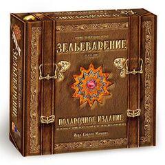 Магазин настольных игр Правильные игры Настольная игра «Зельеварение. Подарочный набор»