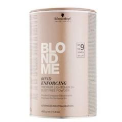 Уход за волосами Schwarzkopf Blond Me Обесцвечивающая пудра