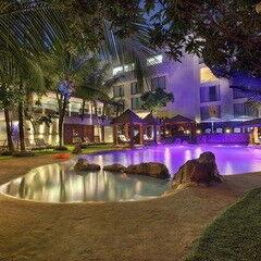 Туристическое агентство Jimmi Travel Отдых на Гоа, Novotel Goa Shrem Resort 4*