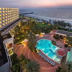 Туристическое агентство Дата Тур Пляжный авиатур в ОАЭ, Аджман, Ajman Hotel 5*