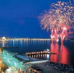 Туристическое агентство ДЛ-Навигатор Автoбусный тур «К Лазурным берегам на Новый год»