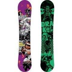 Сноубординг Drake Сноуборд Drake DF2 (159 см)