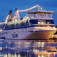Туристическое агентство Сэвэн Трэвел Новогодний тур автобус+паром «Таллин – Хельсинки – Таллин – Рига» со встречей Нового Года 2020 на пароме.