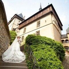 Туристическое агентство Респектор трэвел Свадебная церемония в Чехии, замок Карлштейн, пакет «Классический»