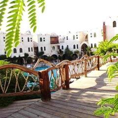 Туристическое агентство EcoTravel Пляжный авиатур в Египет, Шарм-эль-Шейх, Amar Sina Egyptian Village 3*