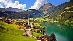 Туристическое агентство ДЛ-Навигатор Автобусный тур «Классическая Швейцария»