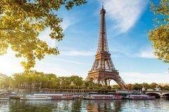 Туристическое агентство Сэвэн Трэвел «В Париж: Варшава – Берлин – Париж – Прага»