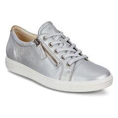 Обувь женская ECCO Кеды SOFT 7 430853/51382
