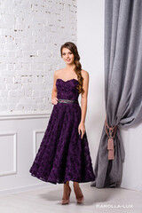 Вечернее платье Le Rina Вечернее платье Karolla-Lux